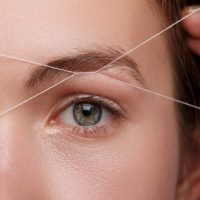 Waxing or Threading Better for Your Brows?