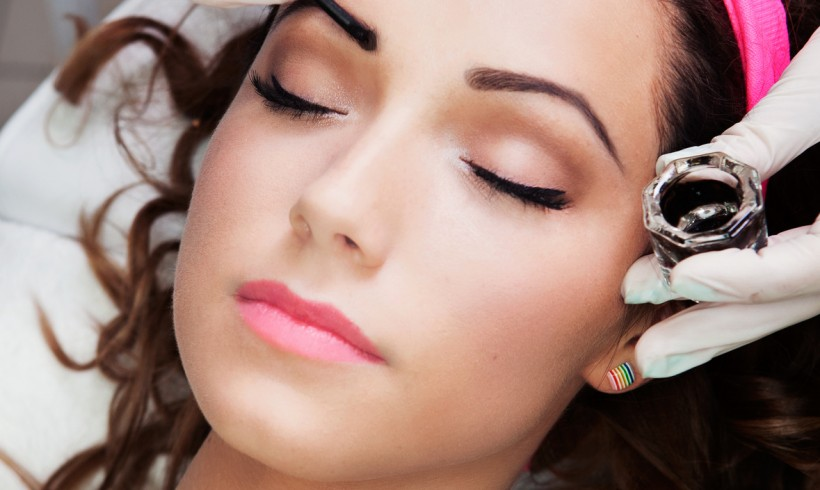 The Best Tips For Lash And Brow Tinting